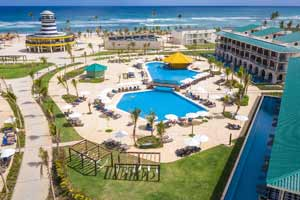 Ocean El Faro Resort - All Inclusive Punta Cana